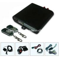 Quality GSM GPRS GPS Car Tracking Alarm System (AT-CA05) for sale