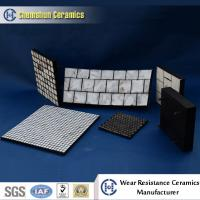 High Impact Resistant Wear Ceramic Liner From Chinese Manufacturer
