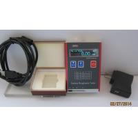 China HOT Portable 4 Parameters Digital Surface Roughness Tester(Ra,Rz,Rt,Rq) on sale
