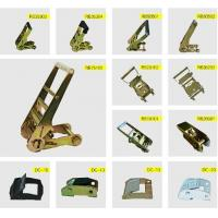 Quality Ratchet straps buckles for sale