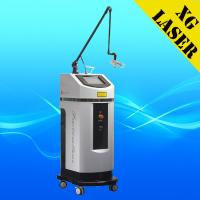 Quality RF Coherent Fractional CO2 Laser Resurfacing for Wrinkles treatment for sale