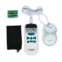 Buy cheap Professional Home Muscle Stimulator Portable Tens Unit Lumbar Muscle Strains from wholesalers
