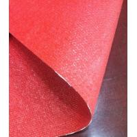 Quality Silicone Composite Fiberglass Fabric Cloth M30 Calendering Technology for sale