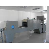 Quality PET Bottle Shrink Wrap Automated Packaging Machines Stainless Steel Material 15KW for sale