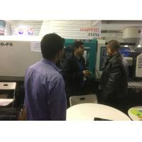 Quality High Effciency Plastic Chair Auto Injection Molding Machine With Clamping System for sale