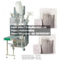 China full automatic hand tea bag packing machine on sale