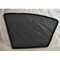 Quality Car window sunshade for special car use black color 97% UV block for sale