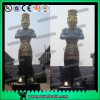 Quality Religion Event Inflatable God Statue for sale