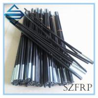 Quality Flexible Fiberglass Rods For Camping for sale