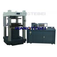 Concrete Cube Testing Machine ,  Digital Display Concrete Lab Equipment