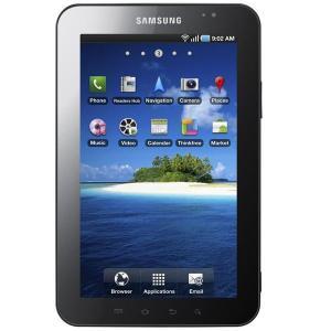 Samsung Galaxy TAB P1000 Android Tablet