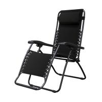 Quality Hot sale Outdoor Sun Lounge Patio Pool Folding Reclining Chair for sale