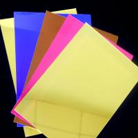 Quality Mirror Acrylic Sheet for sale