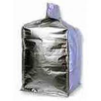 Foil / poly Big Bag Liner of bigbagfibc