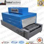 Quality Screen Printing Tunnel Dryer Conveyor Dryer Tunnel dryer convyor dryer tunnel dryer for silkscreen printing for sale