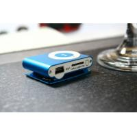 China Mini Mp3 china,Support Micro SD TF Card Mp3 Player Mus on sale
