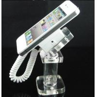 China Mobile Phone Security Display Stand,Interactive Display Stand For Mobile Phone,Open Display For Mobile Phone on sale
