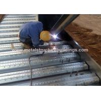 Quality High Strength Professional Customized Mezzanine Q235 And Q345B Easy To Install for sale