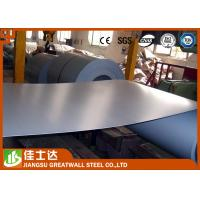 Quality Color Coated Galvanized Steel Sheet / PE Coating PPGI Zinc Roofing Sheet for sale