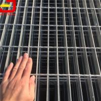Quality 32x5 Hot Dipped Galvanized Bar Grating , Industrial Walkway Grating for sale