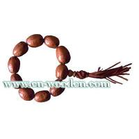 Quality Wooden Beads Bracelet,Bangle for sale