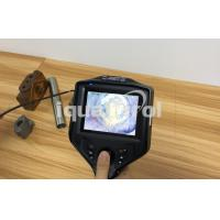 Quality Megapixel Camera Front View Industrial Borescope with Depth of Field 150mm for Visual Inspection for sale