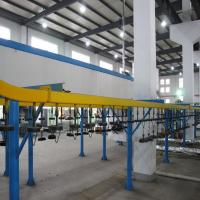 China Painting Spray System Factory Painting Coating Line Cheap Price on sale