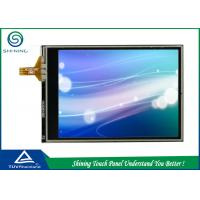 Small Analog Touch Panel 4 Wire Resistive 2.8