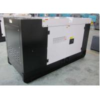 Quality Silent  30kw Perkins generator set with Stamford alternator   factory prcie for sale