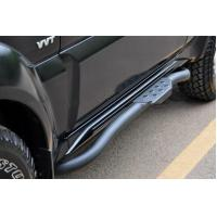 Quality Suzuki Jimny accesorios Iron steel running board side steps Nerf Bar for jimny accessories for sale