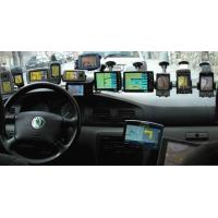 Quality 5 Inch Touchscreen GPS Car Navigation with GPS IGO8 Map free, FM Transmitter, Bluetooth, AV-IN function for sale