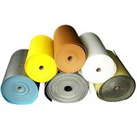 Buy Sound Absorption Thermal Insulation Foam Light Weight Polyolefin Soft Foam at wholesale prices