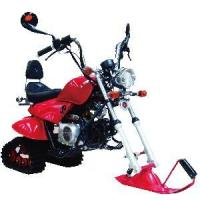 Quality Snowmobile 302 110CC, 4stroke for sale
