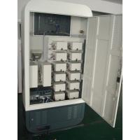 China 14-box Mobile Phone Charger Stations / cell phone charging station kiosk on sale
