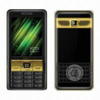 Quality Large Horn GSM Mobile Phone, Dual SIM/Standby for sale