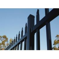 China Garrison fence/fence holder/galvanized fence t post wholesale(ISO9001:2008 &CE professional manufacturer) on sale