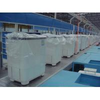 Quality Different Size Washing Machine Assembly Line Equipment Automation Level for sale