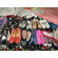 used shoes/woman shoes exported in bale