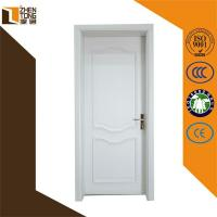 Quality solid wood frame/architrave custom solid wood bedroom door for sale