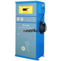 Quality Intelligent Automatic Digital Tire Inflator with 70L/18.5gal Nitrogen Storage Tank for sale