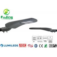 Buy cheap Wifi Control Smart Led Street Lights , 100w Dimmable Intelligent Street Lighting from wholesalers