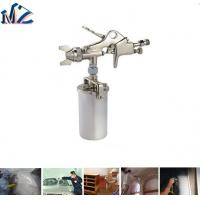 China Wood Finishing High Pressure Coating Spray Gun for Touch up (T-100) on sale