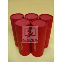 Buy cheap Cylindrical Packaging Boxes For Food , Cardboard Food Containers from Wholesalers