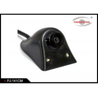 3G1P Lens Front View Wide Angle Reverse Camera DC 12V With Dual LED Lights