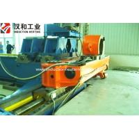 Quality Bending Arm Movement Type Metal Bending Machine For Induction Heating Pipe for sale
