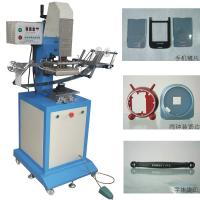 Quality Plastic hot stamping transfer machine for sale