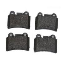China Rear Brake Pads for Volkswagen Touareg 2006-2010  7L6698451B on sale