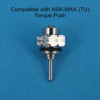 Quality High speed cartridge compatible with NSK-MAX (TU) torque push for sale