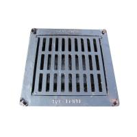 Buy cheap Ductile iron manhole cover from wholesalers
