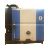 Buy cheap Fully Automatic Small Industrial Steam Boiler For Textile Industry 93% Thermal from wholesalers